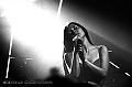 Minuit, Elisabeth Da pontce en concert