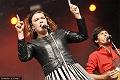 Festival du Bout du Monde : Fanfare Ciocarlia + Moriarty + Staff Benda Bilili + Marcio Faraco + Gaetan Roussel + Jehro + Katzenjammer + Catherine Ringer en concert