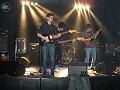 Quadricolor + Ezra Bang & Hot Machine en concert
