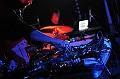 Chhhhhut / RIAM : Hervé Boghossian + Derek Holzer + Radian en concert