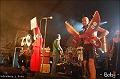 Raoul Petite + Lutin Bleu + Laids Crétins des Alpes + Les Babanes de lenfer en concert