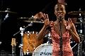 Les Suds à Arles : Rokia Traoré + Baloji en concert