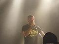 Seth Gueko + Gino & DJ Faze en concert