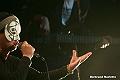 Les Massiliades : Rom Buddy Band + Solat + Les Hurlements d'Léo + Big mama en concert