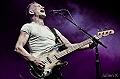Sting + Loud Cloud + TD Lind en concert
