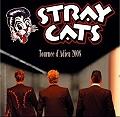 The Stray Cats en concert