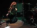 the Rogers Sisters + Pravda (Festival les Femmes s'en melent) en concert