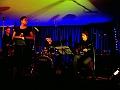 This Quartet + Cécile McLorin Salvant + Jam Session en concert