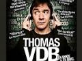 Thomas VDB, l'interview en concert