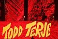 Festival Acontraluz : Darius, Breakbot, The Magician, Todd Terje, Solumi, en concert