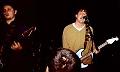 John + u-mass + Spinach en concert