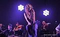 Vanessa Paradis + Albin de la Simone (festival Les Arts Verts) en concert