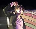 Peter Doherty + Metronomy + Piers Faccini + Selah Sue + Soko (Festival We Love Green 2011) en concert