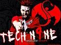 Tech N9ne en concert
