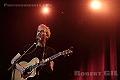 Howe Gelb + TD Lind en concert