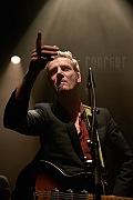 Bertrand Belin + Pain-Noir en concert