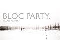 Bloc Party rejoue l'album Silent Alarm en concert