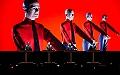 Kraftwerk 3D (Festival Days Off 2019) en concert