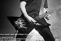 Amon Amarth + Black Dahlia Murder en concert