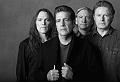 The Eagles en concert