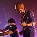 Imarhan en concert