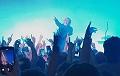 Indochine (20ème anniversaire de la Coopérative de Mai) en concert