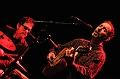 Jonathan Richman + Zak Laughed en concert