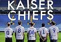 Kaiser Chiefs en concert