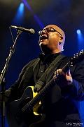 Pixies (Nuits de Fourvière 2016) en concert