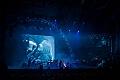 Portishead (Rock en Seine 2014) en concert