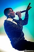 Stromae + Florent Marchet (Le Printemps de Bourges 2014) en concert