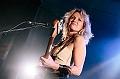 Ana Popovic + Hoffman Blues en concert