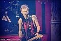 Sum 41 + Hollerado en concert