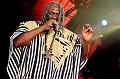 Tiken Jah Fakoly + Mo'Kalamity en concert