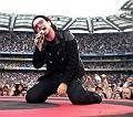 U2 + Kaiser Chiefs  en concert