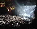Woodkid et l'Orchestre National de Lyon (Les Nuits de Fourvière 2013) en concert