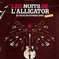 Buck 65 + The Willowz + The Sweet Vandals + Radio Moscow  (Les Nuits de l'Alligator 2008) en concert