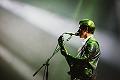 Arctic Monkeys (Festival Rock en Seine 2014) en concert