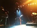 At The Drive-In + Le Butcherettes en concert