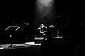 Benjamin Biolay (Nuits de Fourvière 2017) en concert