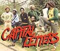 Capital Letters en concert