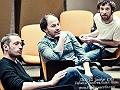 Interview de Cheveu à l'occasion de la sortie de l'album 1000 et du festival Mo'Fo en concert