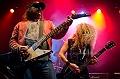 Nashville Pussy + Bob Wayne en concert