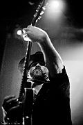 Christian Bland, Joel Gion & Spindrift en concert