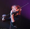 Lindsey Stirling + Mike Tompkins en concert