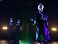 Ghost + Dead Soul en concert