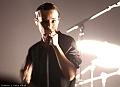Savages + Bo Ningen en concert