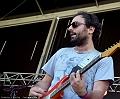 Interview de Selim alias Joseph Chédid à propos de l'album Maison Rock en concert
