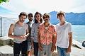 Interview du groupe Feu! Chatterton dans le cadre du festival Musilac 2018 en concert