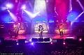 Lenny Kravitz, Roméo Elvis, XTRM, Danitsa, NATHANIEL RATELIFF & THE NIGHT SWEATS, Theo Lawrence & the Hearts (Paleo Festival 2018) en concert